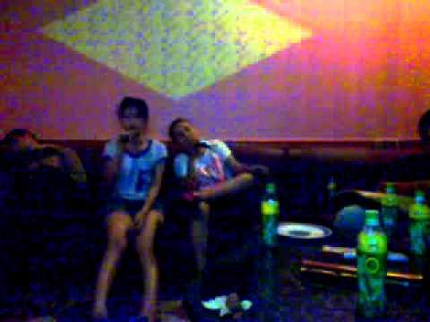 karaoke - nga mập - dù anh nghèo em vẫn cứ theo - hahaha