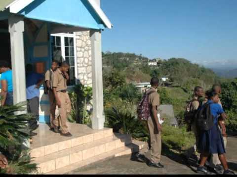 Jamaica Medical Mission - 2011
