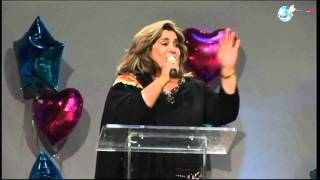 Video NENA LEAL - Alas de Paloma -  Iglesia Una Esperanza Viva download MP3, 3GP, MP4, WEBM, AVI, FLV Agustus 2018