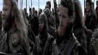 Tribute to William Wallace (Braveheart) - Braveheart theme