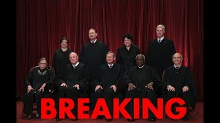 BREAKING: Supreme Court to have CLOSED meeting on DACA | Senate Scramble to find fix before Deadline