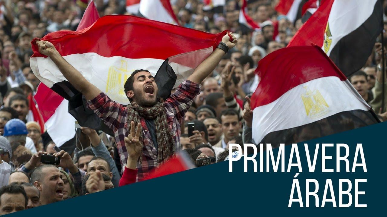 Resultado de imagen para primavera arabe youtube