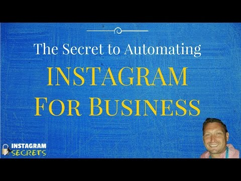 The Secret to Automating Instagram for Business Responsibly