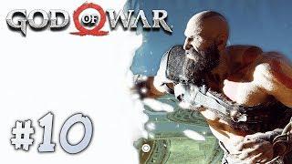 GOD OF WAR  |  Épisode 10 : La Lumière ( PS4 Pro )