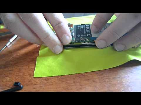 Huawei U8800 X5 Screen Replacement How-To Instructions