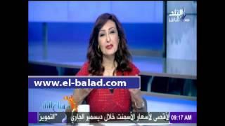 بالفيديو.. رشا مجدي: «ياريت نرجع نضحك في وش بعض تاني»