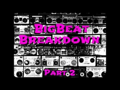 Clokwerk Sheep - Big Beat Breakdown Pt. 2 (Big Beat Mix)