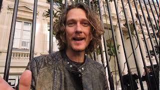 Скачать Adam Wakeman Saluda A Los Fans De El Cuartel Del Metal Buenos Aires Argentina 12 5 2018