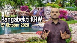 IBADAH KRW GKJW TEMPURSARI 27 Oktober 2020