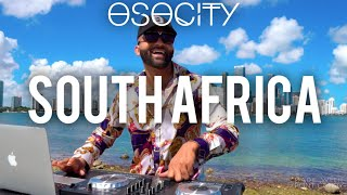 South African House Mix 2021 | The Best of South African House 2021 by OSOCITY