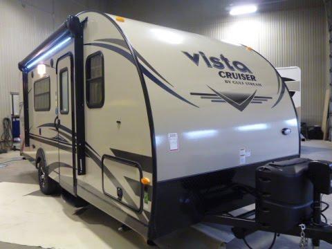 Achat vente caravane de voyage vista 19 rbs l 2016 for Caravane chambre 19 meubles