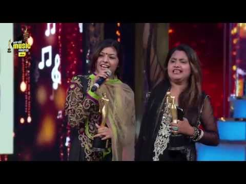 #MMAwards 2015 | Nooran Sisters MMA Moment Special | Radio Mirchi Mp3