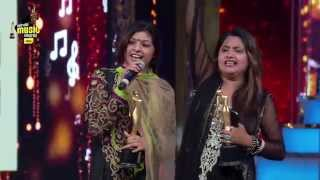 #MMAwards 2015 | Nooran Sisters MMA Moment Special