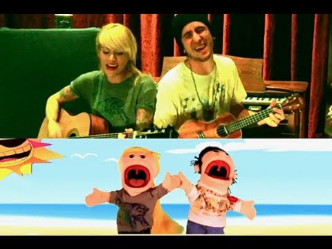 Sunburnt Hand - Sarah Blackwood & Gianni Luminati (Danny Tieger)