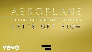 Aeroplane - Let