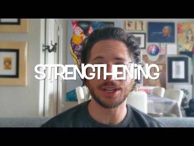 Strength Training For Running