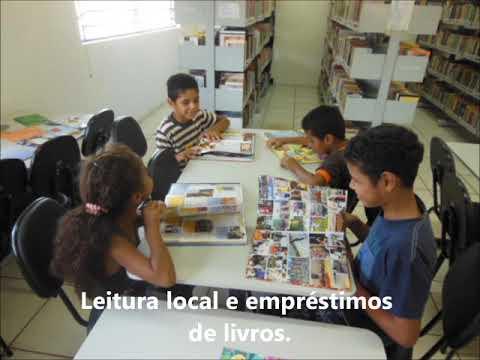 Biblioteca 2019   Atividades Leia Maripá
