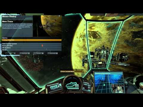 Let's Play X-Rebirth, Edited EP03, Fleet Management, Fleet R