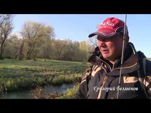 Ловля щуки весной на малых реках. Ловля щуки на джиг, воблер, блесну.