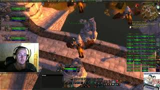 Söder streamar WoW Classic : MC och Onyxia  Holy Priest -PXL-