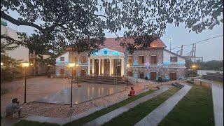Town Hall Vizag - a fresh start