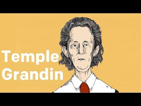 Temple Grandin On Her Search Engine | Blank on Blank | PBS Digital Studios