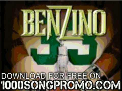 benzino - bootee (feat. tr & mr. gzus) - The Benzino Project
