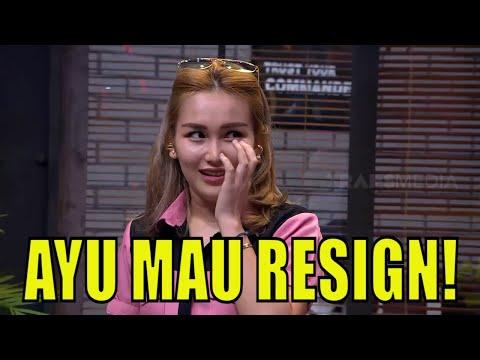 Waduh, Ayu Mau RESIGN! Kenapa?   LAPOR PAK! (21/09/21) Part 1