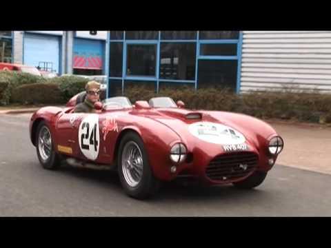 Lancia D 24 Youtube