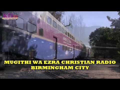 Mugithi wa Ezra Radio Coming to Birmingham City