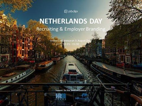 """WebConference """"Netherlands-Day""""."""