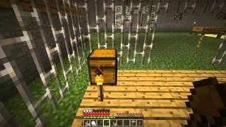Escapando de la carcel!! Prision Break Minecraft.