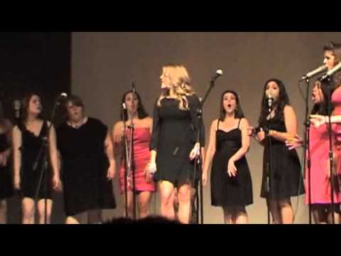 Little Big Town - Little White Church (Note-oriety Cover featuring Lisa Day)