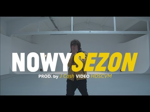 YOUNG MULTI - Nowy Sezon (prod. J Cash)