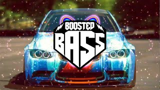 Ahzee - Wings  Original Mix   Bass Boosted  Special 14k🔈🔉🔊❤