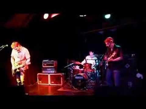 Ben Granfelt Band/Faith, Hope @ Love