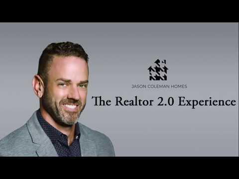 Jason Coleman Homes - Seller Testimonial Video