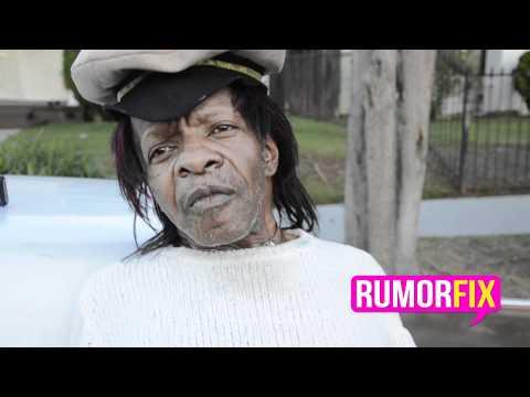 Exclusive: Sly Stone Talks Rehab