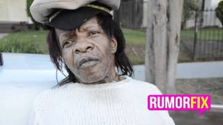 Exclusive: Sly Stone Talks Rehab