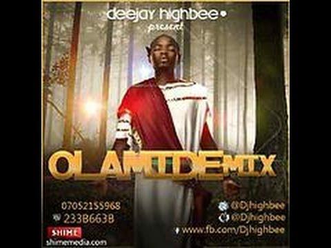 Olamide Hit Banger - Deejay Highbee (2014) Mixtape