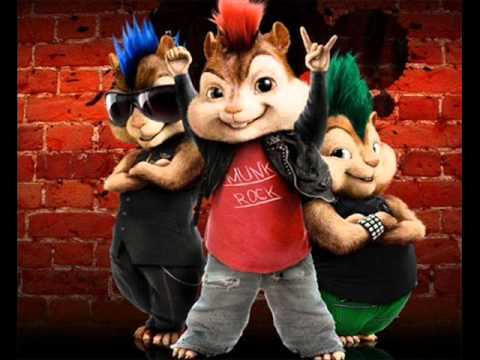 I'm Sexy and I Know It - Alvin and the Chipmunks