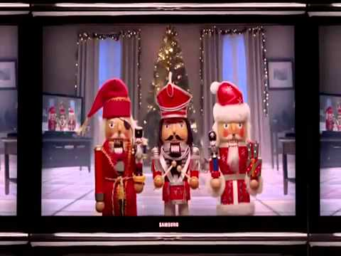 Target Christmas Commercial.Wynne Ford Likes Target Christmas Commercial 2010 Electronics Robot Wmv