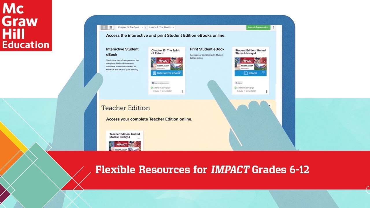 Impact: California Social Studies 6-8 | Middle School