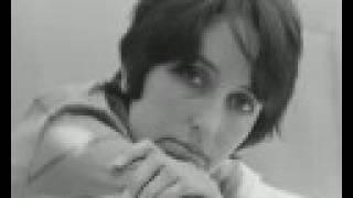 JOAN BAEZ -  I ONCE LOVED A BOY (STEREO)
