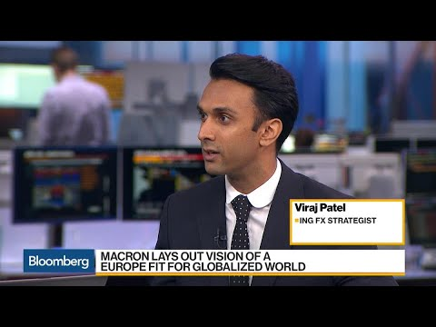 ING's Patel Sees Technical Correction in Euro-Dollar
