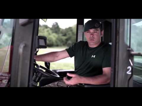 131 Commando Engineers train with United States Marine Corps