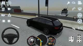 Petite vidéo sur le jeu driving school 2k17