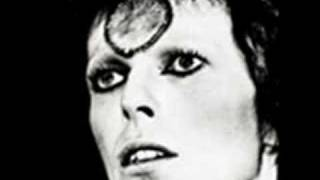 David Bowie Imagine (John Lennon cover)