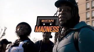 C.P - Annihilate Him (Music Video) | @MixtapeMadness