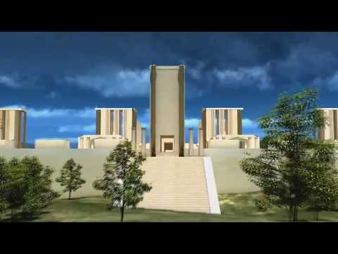 The New Jerusalem - The Book of Revelation - The Great White Throne Judgement of Jesus